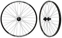"Stans No Tubes Arch S1 27.5""/650b MTB Wheelset"