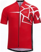 Product image for Gore Element Adrenaline 4.0 Short Sleeve Jersey SS17