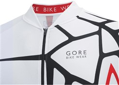 Gore Element Adrenaline 4.0 Short Sleeve Jersey SS17