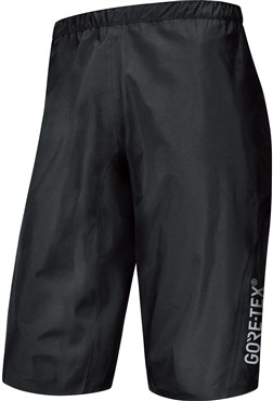 Gore Power Trail Gore-Tex Active Shorts AW17