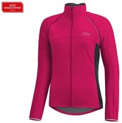 Product image for Gore Phantom Womens Gore Windstopper Zip-Off Jacket AW17