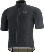 Product image for Gore Oxygen Roubaix Gore Windstopper Short Sleeve Jersey AW17