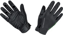 Gore Power Trail Windstopper Light Gloves SS17