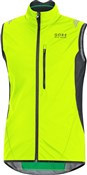 Product image for Gore Element Windstopper Active Shell Vest / Gilet SS17