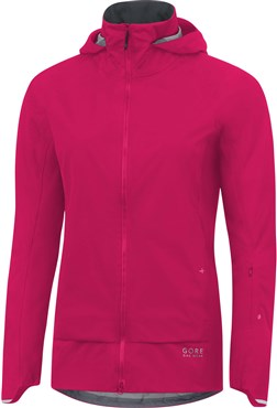 Gore Power Trail Lady Gtx Active Jacket SS17