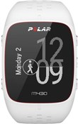 Product image for Polar M430 GPS Heart Rate Monitor Computer Watch