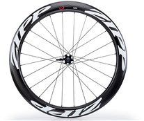 Product image for Zipp 404 Tubular Disc 24 Spokes Road Wheel