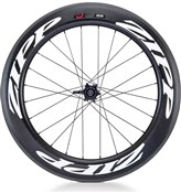 Zipp 808 Tubular Disc 24 Spokes Road Wheel