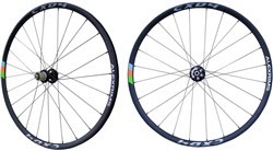 Product image for Alexrims CXD4 700c Disc TL Ready Centrelock Road Wheelset