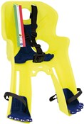 Product image for Bellelli Rabbit Front Fixed Child Seat