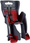 Product image for Bellelli Little Duck Rear Fixed Child Seat