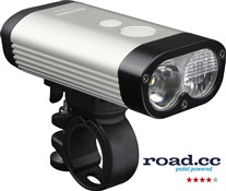 Ravemen PR600 USB Rechargeable DuaLens Front Light with Remote