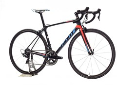 Giant TCR Advanced Pro 0 - Nearly New - M - 2017 Road Bike