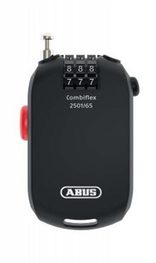 Abus Combiflex Roll-Back Cable Lock