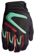 Product image for SixSixOne 661 Rage Long Finger Cycling Glove SS17