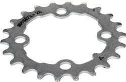 Product image for Stronglight 4-Arm/64mm 22T Chainring