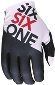 Product image for SixSixOne 661 Raji Long Finger Cycling Glove SS17