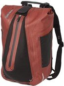 Product image for Ortlieb Vario Rear Pannier Bag with QL3.1 Fitting System