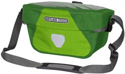 Product image for Ortlieb Ultimate 6 S Plus Handlebar Bag With Magnetic Lid