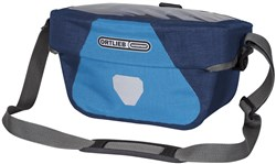 Ortlieb Ultimate 6 S Plus Handlebar Bag With Magnetic Lid