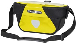 Product image for Ortlieb Ultimate 6 S Classic Handlebar Bag With Magnetic Lid