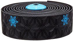 Product image for Supacaz Super Sticky Kush Galaxy Bar Tape