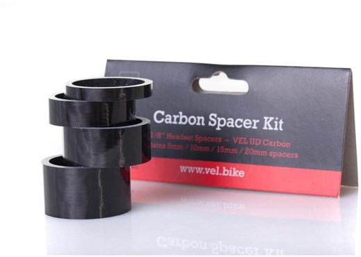 VEL Headset Spacer Kit