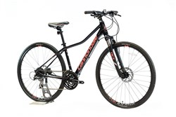 Cannondale Althea 1 Womens - Nearly New - M - 2017 Hybrid Bike