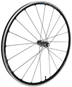 Shimano RS500 Tubeless Ready Clincher Road Wheel