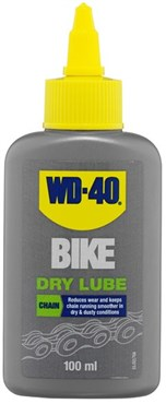WD-40 Dry Lube