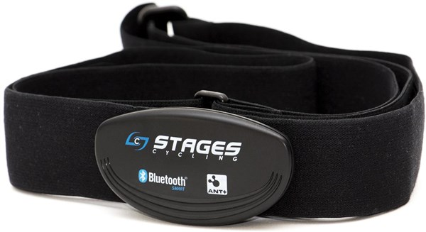Stages Cycling Dash Heart Rate Strap