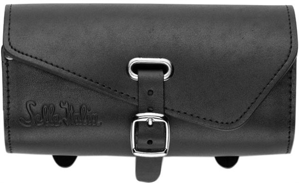 Selle Italia Gloriosa Full Leather Saddle Bag