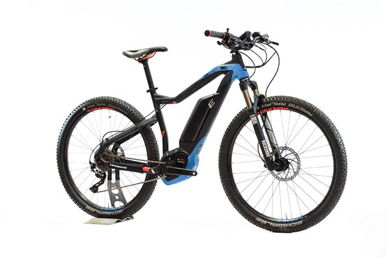 "Haibike Xduro Hardseven RC 27.5"" - Nearly New - 45cm - Electric Mountain Bike"