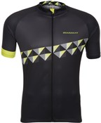 Product image for Boardman Mens Short Sleeve Pattern Jersey