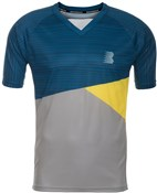 Product image for Boardman Mens Short Sleeve MTB Jersey