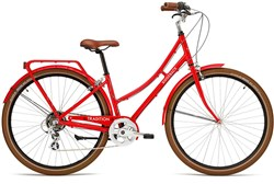 "Ridgeback Tradition Womens - Nearly New - 16"" 2017 - Hybrid Classic Bike"