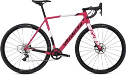 Product image for Specialized Crux Elite X1 2018 - Cyclocross Bike