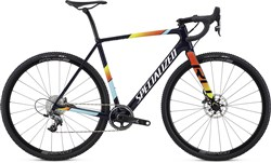 Specialized Crux Expert X1 2018 - Cyclocross Bike