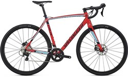 Specialized Crux Sport E5 2018 - Cyclocross Bike
