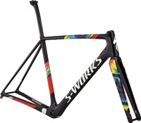 Specialized S-Works Crux Frameset 2018
