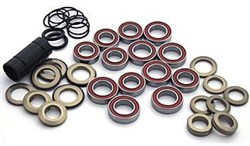 Specialized Bearing Kit: 2013-15 Camber