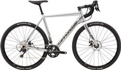 Product image for Cannondale CAADX 105 2018 - Cyclocross Bike