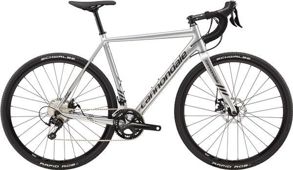 Cannondale CAADX 105 2018 - Cyclocross Bike