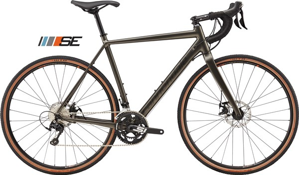 Cannondale CAADX 105 SE 2018 Standard