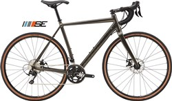 Cannondale CAADX 105 SE 2018 - Road Bike