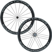 Product image for Campagnolo Bora Ultra 50 Dark Label Tubular Road Wheelset