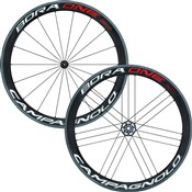 Product image for Campagnolo Bora One 50 Tubulars Road Wheelset