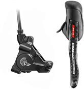 Campagnolo EPS H11 Hydraulic Ergos + Calipers
