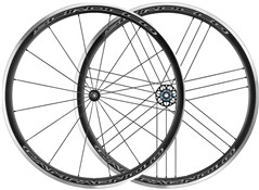 Product image for Campagnolo Scirocco C17 Clincher Road Wheelset
