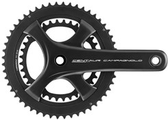Product image for Campagnolo Centaur Silver U-T 11x Road Chainsets